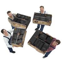 EASYBOX Titan-Paket - Für unvergessliche Momente