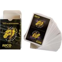 Kartenspiel NICO