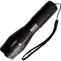 Taschenlampe NICO